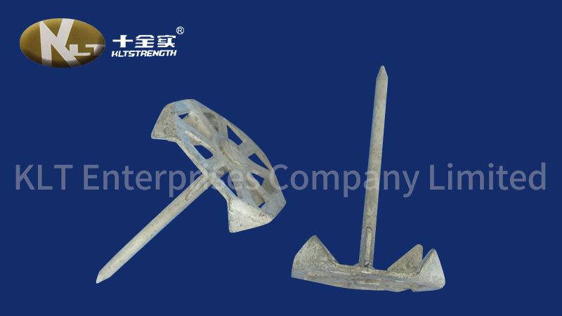 8 Screws Iron Wire Nails