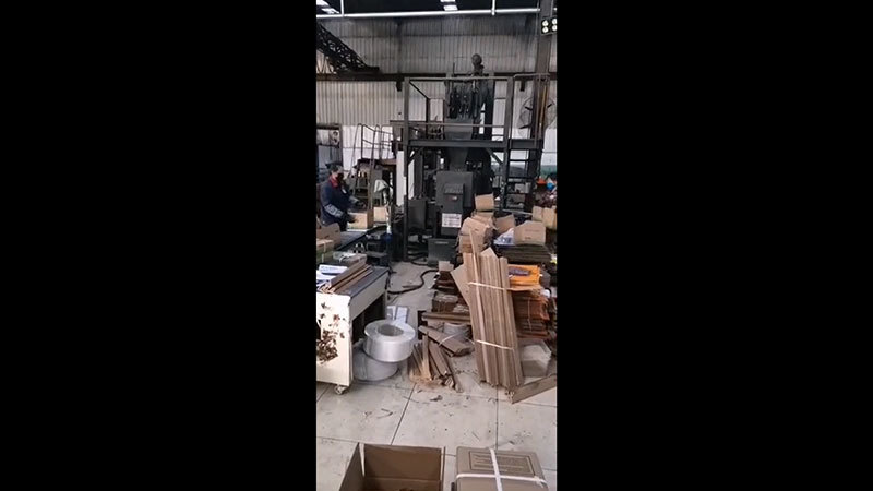 Concrete Nails Suppliers Packaging