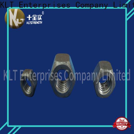 KLTSTRENGTH socket head bolts company