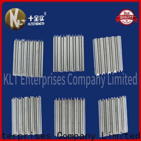 KLTSTRENGTH Custom threaded rod hardware company