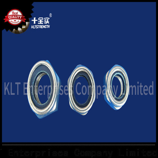 Top metal nuts and bolts manufacturers