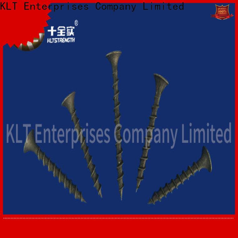 Custom self drilling screws factory
