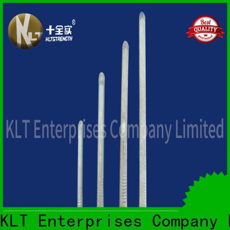 KLTSTRENGTH Custom duplex head nails for business