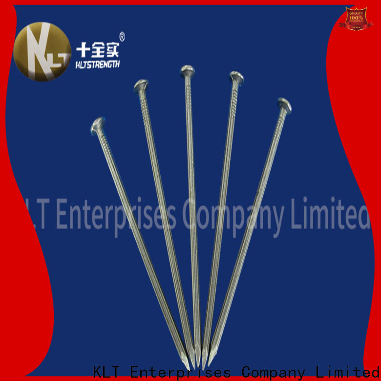 KLTSTRENGTH Best wire nail Suppliers