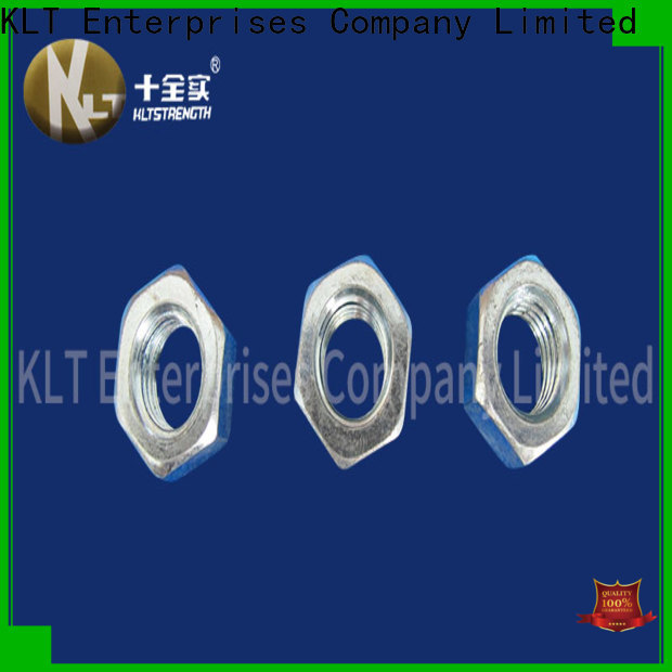 KLTSTRENGTH New flat head bolts company