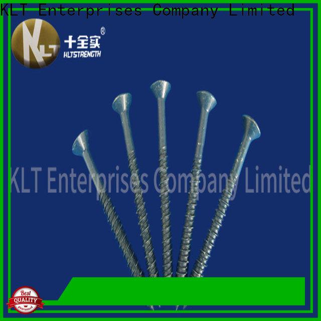 KLTSTRENGTH self drilling screws Suppliers