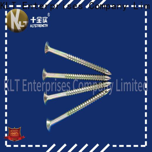 Wholesale self tapping metal screws Supply