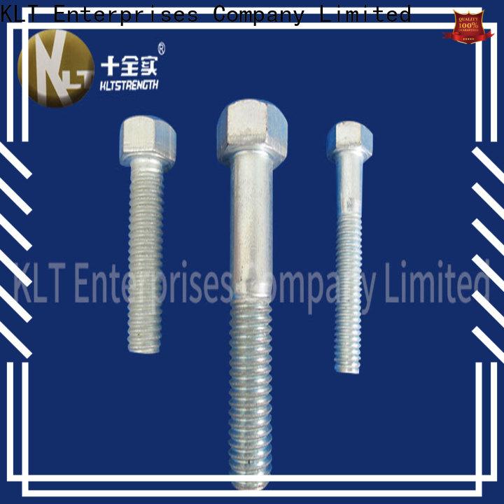 KLTSTRENGTH Custom metal nuts Suppliers
