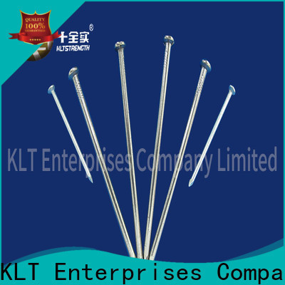 KLTSTRENGTH High-quality nuts and bolts distributors factory