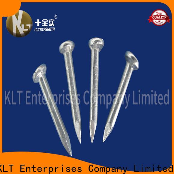 KLTSTRENGTH Best steel concrete nails Supply