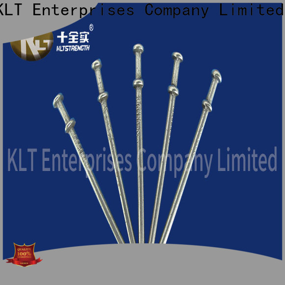 KLTSTRENGTH Custom screw company company