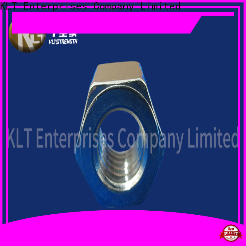 KLTSTRENGTH High-quality screws and bolts Suppliers