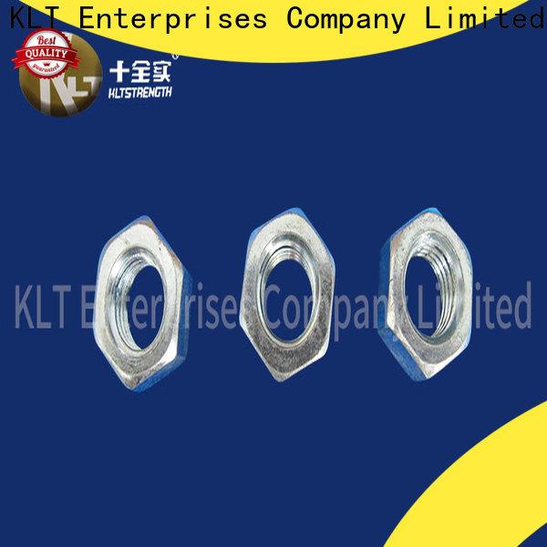 KLTSTRENGTH chrome bolts Supply
