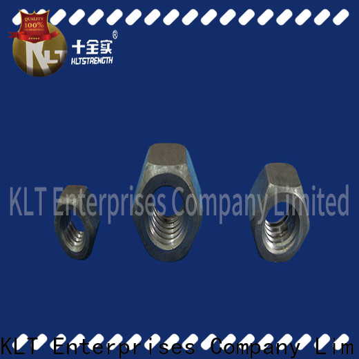 Top metal nuts Supply