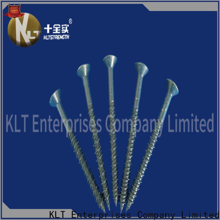 KLTSTRENGTH New self tapping screws Supply
