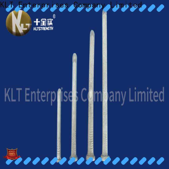 Best bolt and nut manufacturing for business