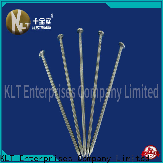 KLTSTRENGTH Best roofing nail manufacturers manufacturers