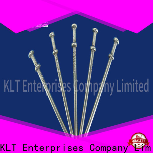 KLTSTRENGTH Custom bolts & nuts suppliers manufacturers