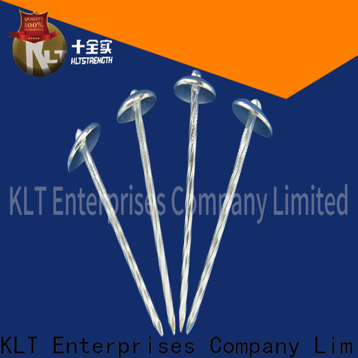 KLTSTRENGTH best roofing nails company