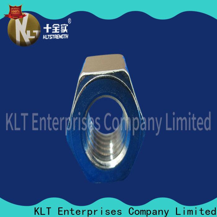 KLTSTRENGTH galvanized bolts Supply