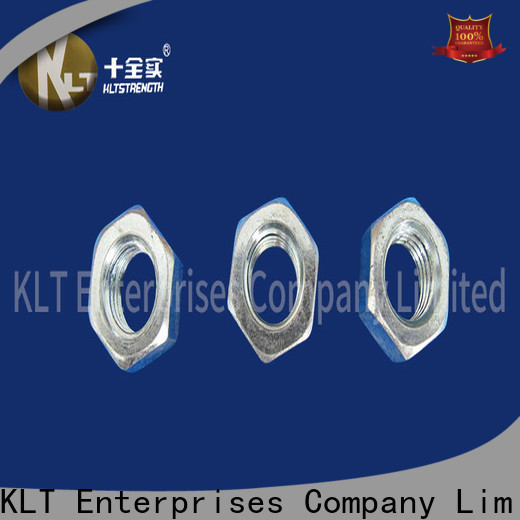 KLTSTRENGTH Best screws and nuts for business