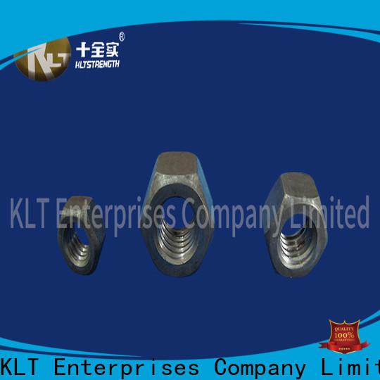 KLTSTRENGTH Wholesale flat head bolts for business