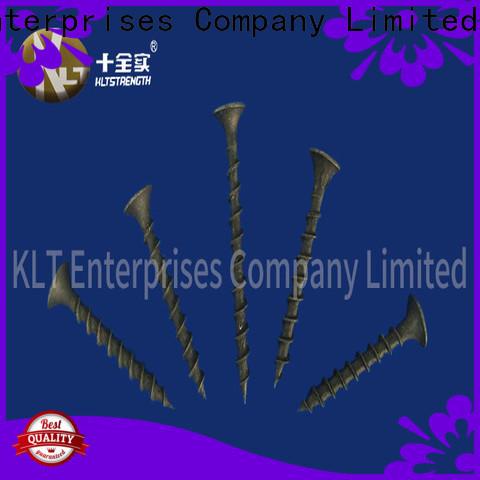 KLTSTRENGTH simple screw company