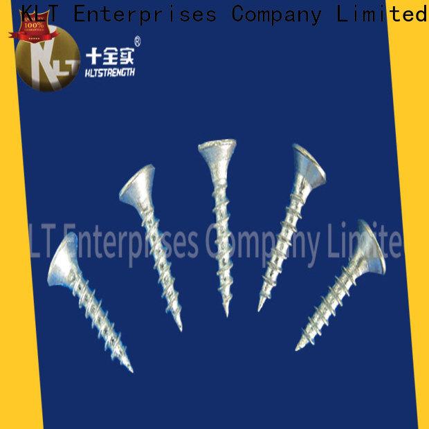 KLTSTRENGTH Latest drywall screws for business