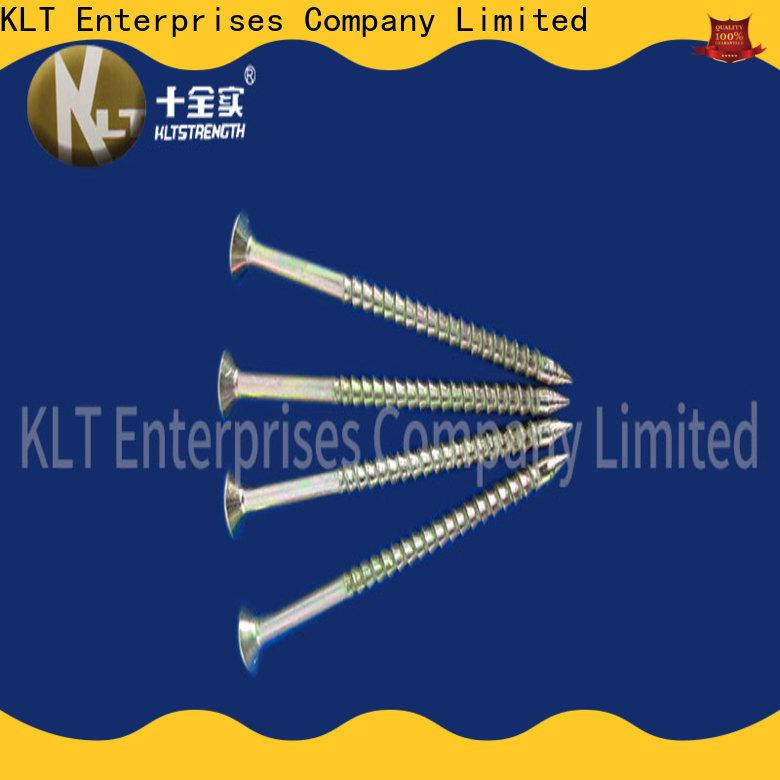 New common screw Suppliers