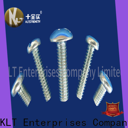 Custom simple screw company