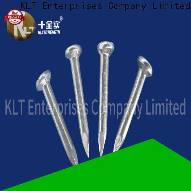 Best steel concrete nails Suppliers