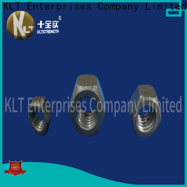 Wholesale screws and bolts factory
