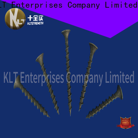 Latest wood screws for business