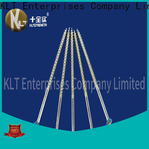 Top self tapping metal screws for business
