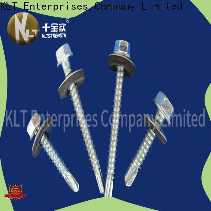 KLTSTRENGTH Wholesale stainless steel screws company