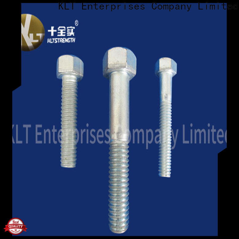 KLTSTRENGTH flange nuts manufacturers