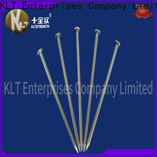 KLTSTRENGTH Custom concrete nails suppliers manufacturers