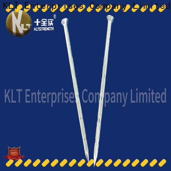 Custom concrete t nails manufacturers