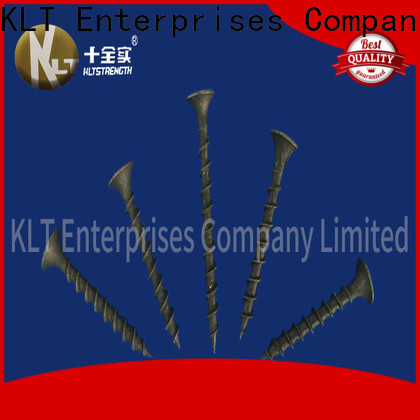 Wholesale self tapping screws Suppliers