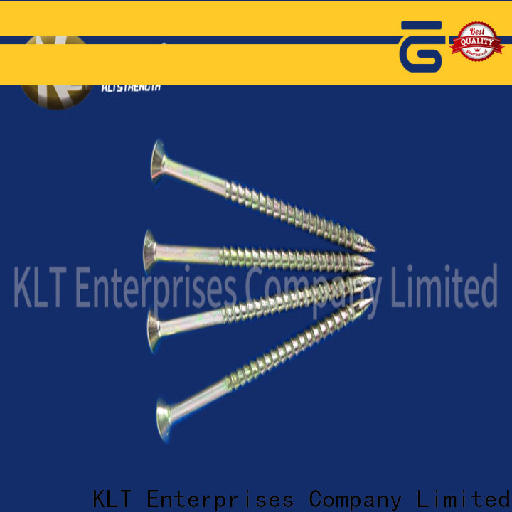 Latest security screws Suppliers