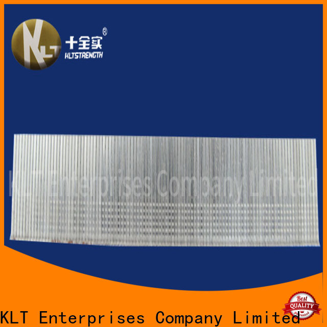 KLTSTRENGTH copper wire nails manufacturers