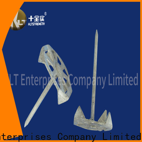 KLTSTRENGTH Wholesale roofing nail suppliers factory