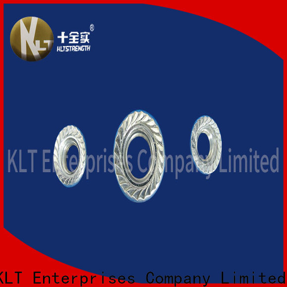 KLTSTRENGTH Custom flange nuts factory