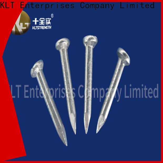 Wholesale concrete stub nails manufacturers