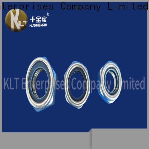 KLTSTRENGTH Best stainless steel u bolts company