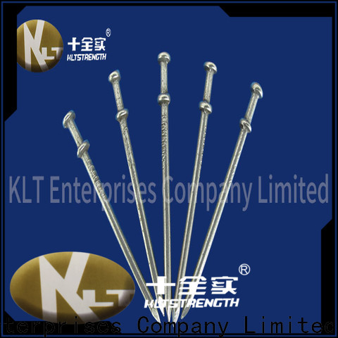 KLTSTRENGTH Custom wire coil nails factory