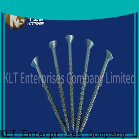KLTSTRENGTH wood screws manufacturers
