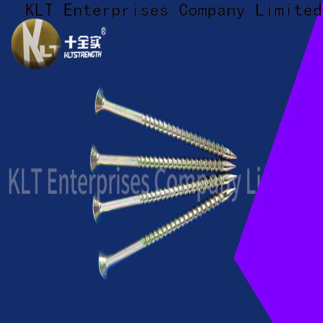 Wholesale chipboard screws manufacturers